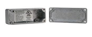 Aluminum Enclosure AN 1300 A