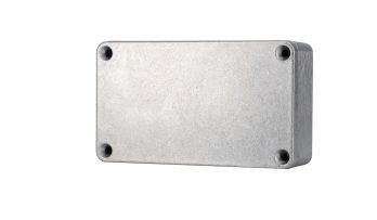 Aluminum Enclosure AN 1302 A