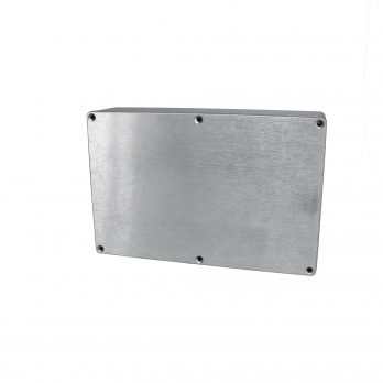Aluminum Enclosure AN-1307-A