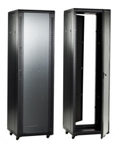 Bud BRP Server Rack Series Is Plug and Play