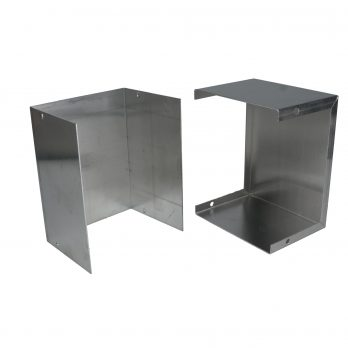 Minibox Small Metal Box CU 3005 A