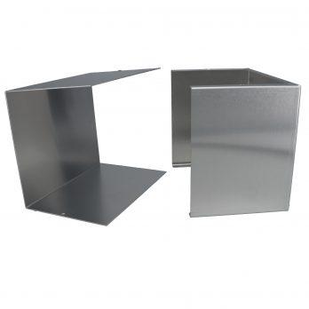 Minibox Small Metal Box CU 3007 A