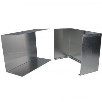 Minibox Small Metal Box CU 3008 A
