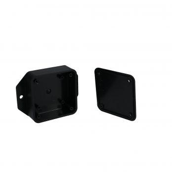 Utility Box Style I plastic Utility Box Open