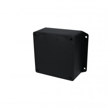 Utlilibox Style A Plastic Utility Box