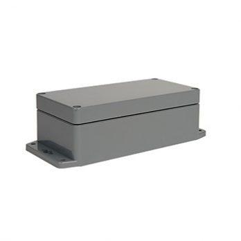 NEMA Box Dark Gray PN-1332-DG