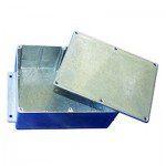 Mountable Diecast Aluminum Enclosure CN-6710