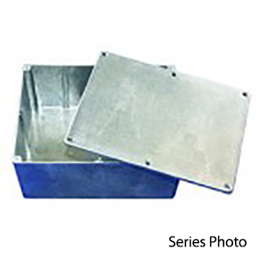 die cast aluminum enclosure