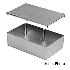 Econobox Aluminum Box