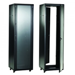THE TOP FIVE TIPS FOR SELECTING A 19″ CABINET RACK