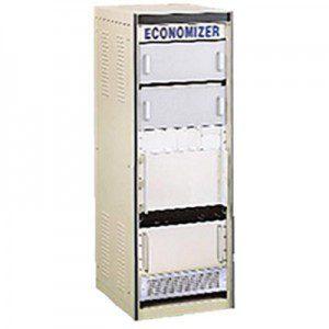 Economizer Series 19 Inch Cabinet