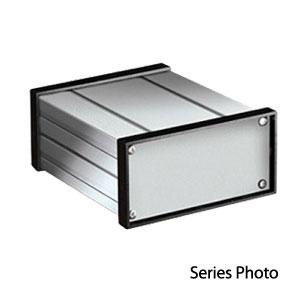 extruded Aluminum Box