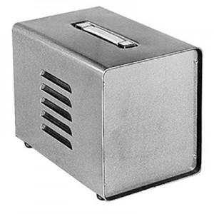 Portacab Electronic Enclosure