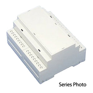 DIN Rail Mount Multi Board 6 Series