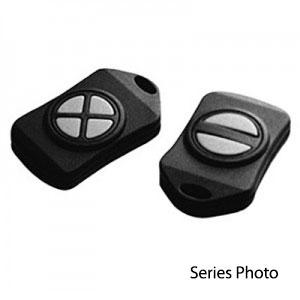 Grabber Style F Plastic Box Series