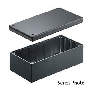 Utilibox Style F Plastic Box Series