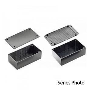 Utilibox Plastic Utility Box J Series