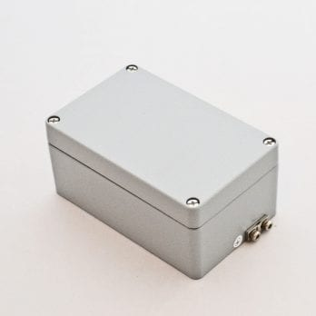 Explosion Proof Aluminum Enclosure ATX-10506