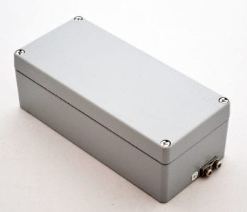 Explosion Proof Aluminum Enclosure ATX-10510
