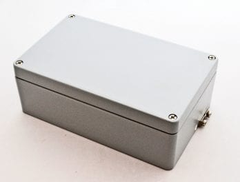 Explosion Proof Aluminum Enclosure ATX-10515