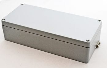 Explosion Proof Aluminum Enclosure ATX-10519