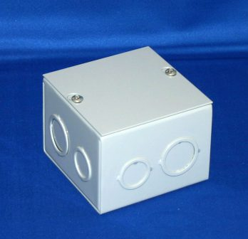 Nema 1 Junction Box Series