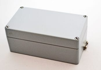 Explosion Proof Aluminum Enclosure ATX-10512
