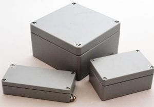 Atex Protection is More than Just Meeting NEMA Enclosure or IP Enclosure Requirements