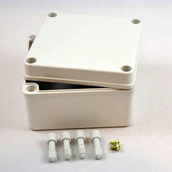 Fiberglass Box PTS-25310