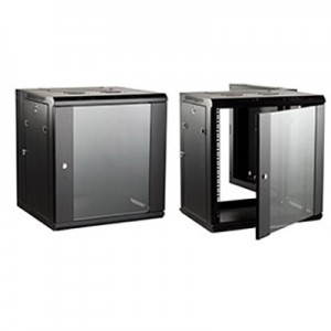 Emperor Series Communications Cabinet with Three-Section Flexibility