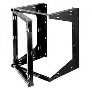 Swing Frame Series Wall Mount Rack