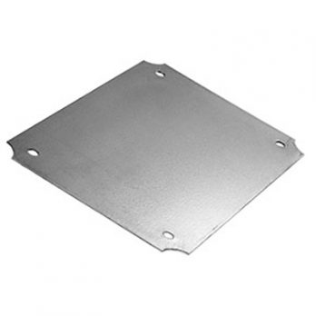 Aluminum Internal Panel 3.58 x 3.58 PNX-92600