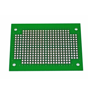Printed Circuit Board 2.83 x 2.10 Inches Fits EXN-23351