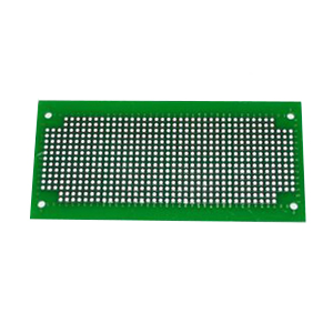 Printed Circuit Board 4.41 x 2.10 Inches Fits EXN-23352