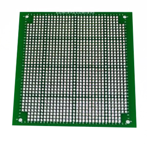 Printed Circuit Board 4.02 x 3.87 Inches Fits EXN-23354, EXN-23357