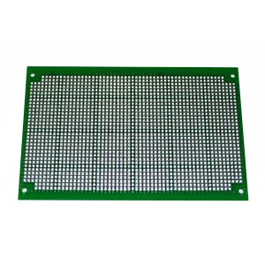 Printed Circuit Board 5.97 x 3.87 Inches Fits EXN-23355, EXN-23358