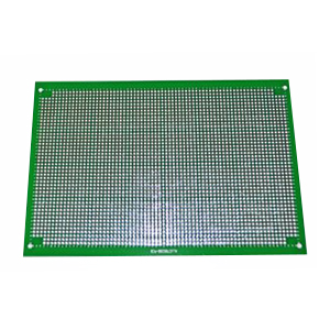 Printed Circuit Board 7.56 x 5.11 Inches Fits EXN-23362