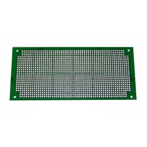 Printed Circuit Board 6.29 x 2.84 Inches Fits EXN-23363