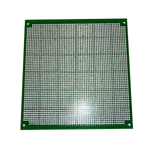 Printed Circuit Board 6.29 x 5.98 Inches Fits EXN-23365