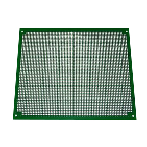Printed Circuit Board 7.56 x 6.29 Inches Fits EXN-23366