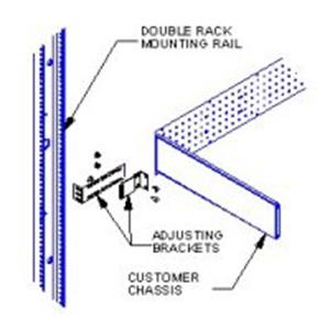 Adjusting Brackets AB-8089