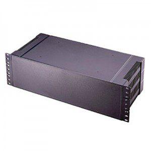 Plastic Rack Mount Box