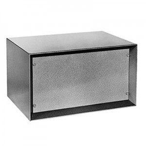 Shadow Cabinet Steel Electronics Box
