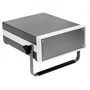 TR Small Metal Case