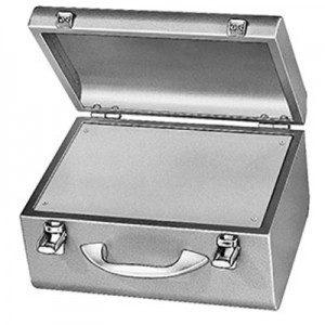 Transi-Case Series Small Metal Case
