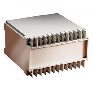 DIN Rail Mount Box