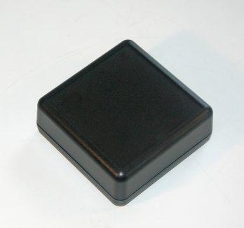 Hand-Held Plastic Box Style 1