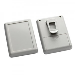 Grabber Style C Plastic Box