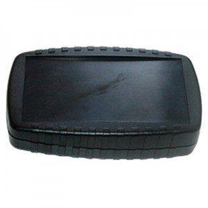 Grabber Style L Plastic Box