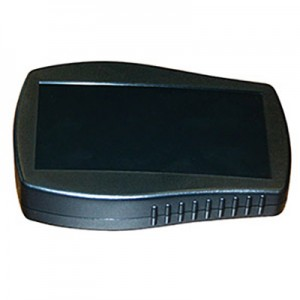 Grabber Style N Plastic Box